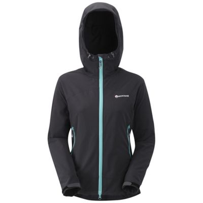 Montane Women's Alpine Stretch Jacket