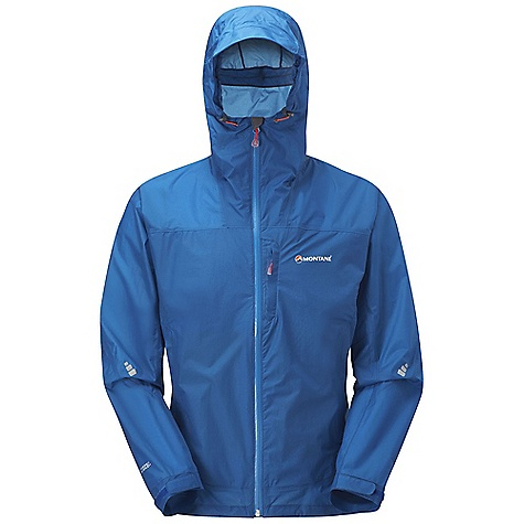 photo: Montane Men's Minimus Mountain Jacket waterproof jacket