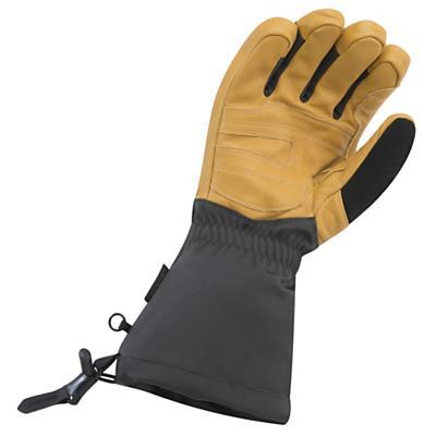 Black Diamond Crew Glove