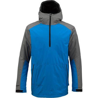 Burton Ak Turbine Anorak Snowboard Jacket - Men's