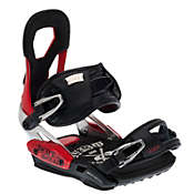 Bent Metal Venom Snowboard Bindings - Men's