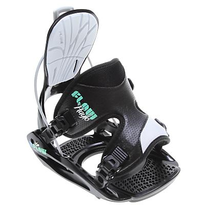 Flow Haylo Snowboard Bindings - Women's