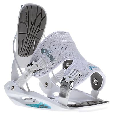 Flow Flite 2W Snowboard Bindings - Women's