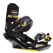 Rome Mob Boss Snowboard Bindings - Men's