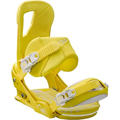 Burton Cartel Snowboard Bindings - Men's