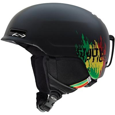 Smith Maze Snowboard Helmet - Men's
