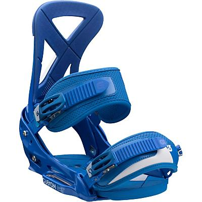 Burton Custom EST Snowboard Bindings - Men's