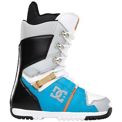 DC Kush Snowboard Boots - Men's