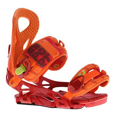 Drake Super Sport Snowboard Bindings - Men's