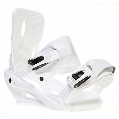 Sapient Zeus Snowboard Bindings - Kid's