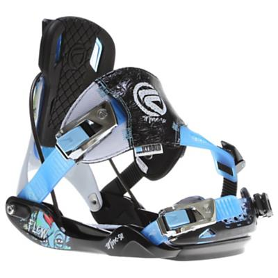 Flow Minx SE Snowboard Bindings - Women's