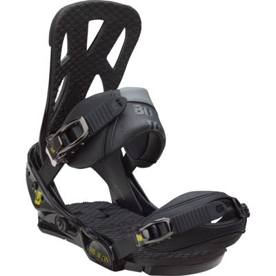 Burton Mission Snowboard Bindings - Men's
