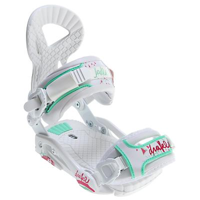 Drake Jade Snowboard Bindings - Women's