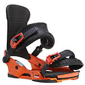 Union Charger Snowboard Bindings - Men's