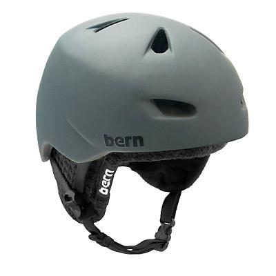 Bern Brentwood Snowboard Helmet - Men's