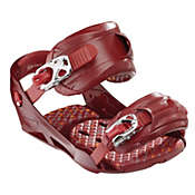 Artec Gus Snowboard Bindings - Men's