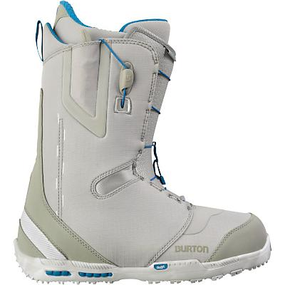 Burton Ambush Snowboard Boots /Lime - Men's