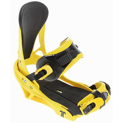 Technine The Standard Snowboard Binding - Men's