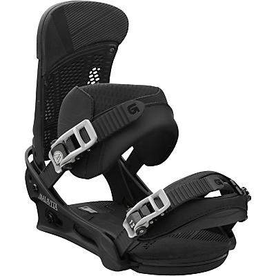 Burton Malavita Snowboard Bindings - Men's