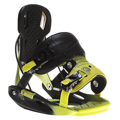 Flow M9 Snowboard Bindings - Men's