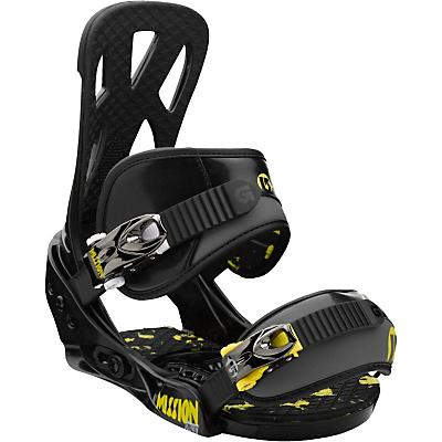 Burton Mission Smalls Snowboard Bindings Small - Kid's