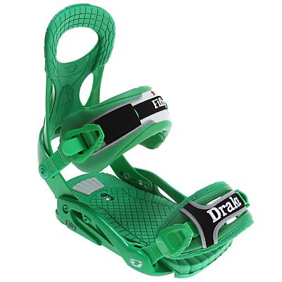 Drake Fifty Snowboard Bindings - Men's