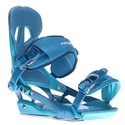 Rome Arsenal Snowboard Bindings - Men's
