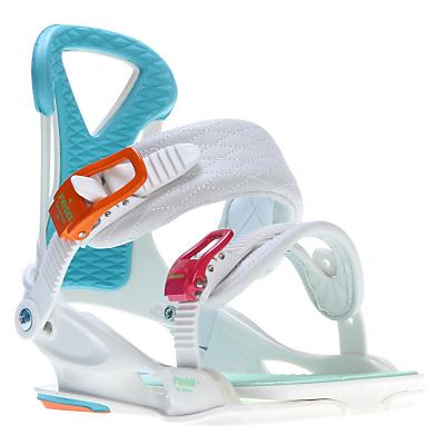 Union Rosa Snowboard Bindings - Women's