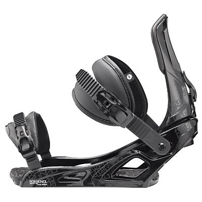 Rossignol Cage Snowboard Bindings V1 - Men's