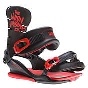 Union Contact Snowboard Bindings - Men's