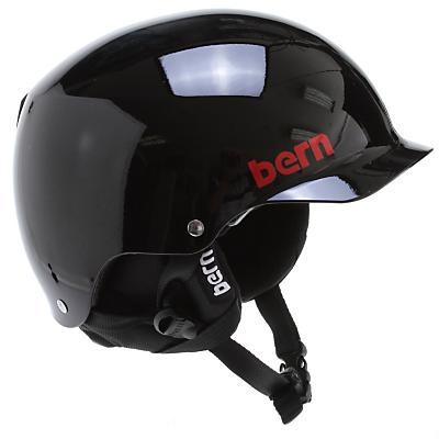 Bern Baker Snowboard Helmet - Men's