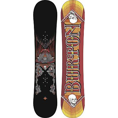 Burton TWC Smalls Snowboard 132 - Boy's