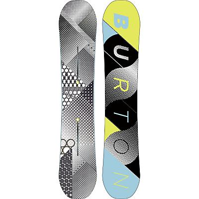 Burton Deja Vu Flying V Snowboard 151 - Women's