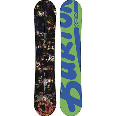 Burton Joystick Wide Snowboard 156 - Men's