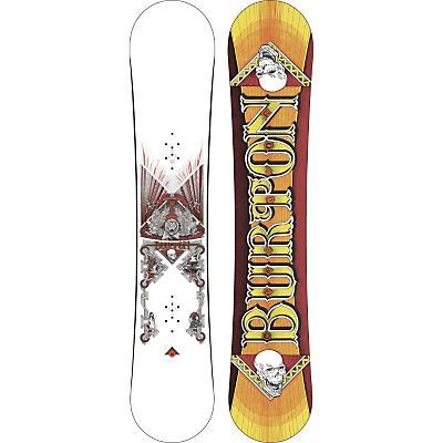 Burton TWC Standard Snowboard 157 - Men's