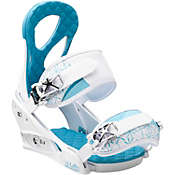 Burton Stiletto Snowboard Bindings - Women's