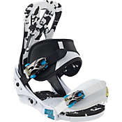 Burton Mission Smalls Snowboard Bindings - Kid's