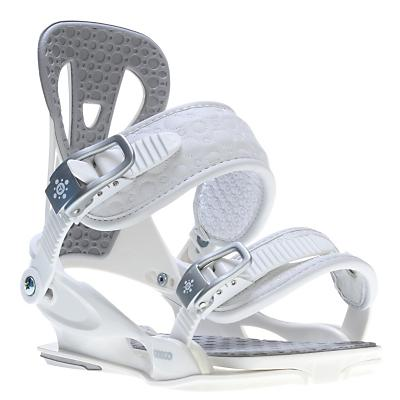 Union Flite Lady Snowboard Bindings - Women's