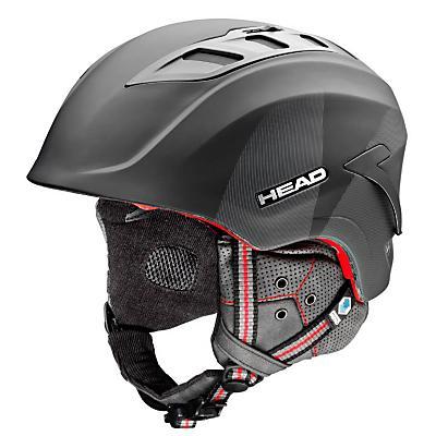Head Sensor Snowboard Helmet - Men's