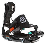 Flow Five SE Snowboard Bindings - Men's