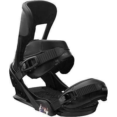 Burton Cobrashark Snowboard Bindings - Men's
