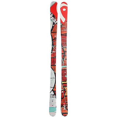Head Big Heir Skis - Kid's