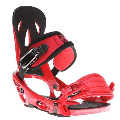 Rome Shift Snowboard Bindings - Men's