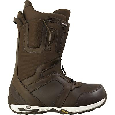 Burton Imperial Leather Snowboard Boots - Men's