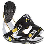 Flow Five Snowboard Bindings - Men's