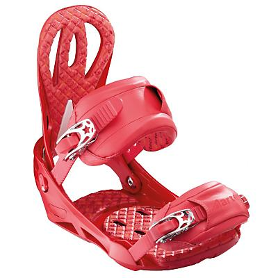 Artec Code Snowboard Bindings - Men's