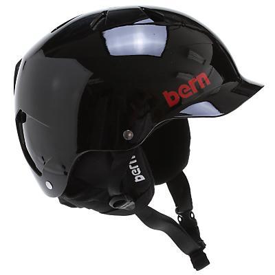 Bern Watts Snowboard Helmet - Men's