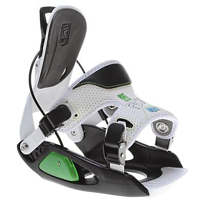 Flow Micron Snowboard Bindings - Kid's