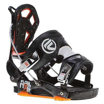 Flow NX2 AT Snowboard Bindings - Men's