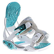 Flow Minx Snowboard Bindings - Women's